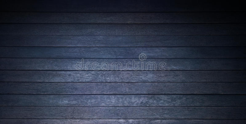 Fondo de madera negro rústico imagen de archivo libre de regalías