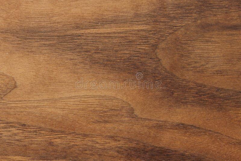 Fondo de madera o textura marrón oscura Textura del viejo uso de madera a fotografía de archivo libre de regalías