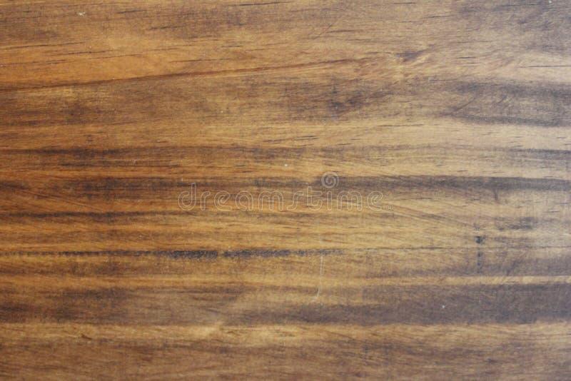 Fondo de madera rústico del tablón del grano fotos de archivo libres de regalías