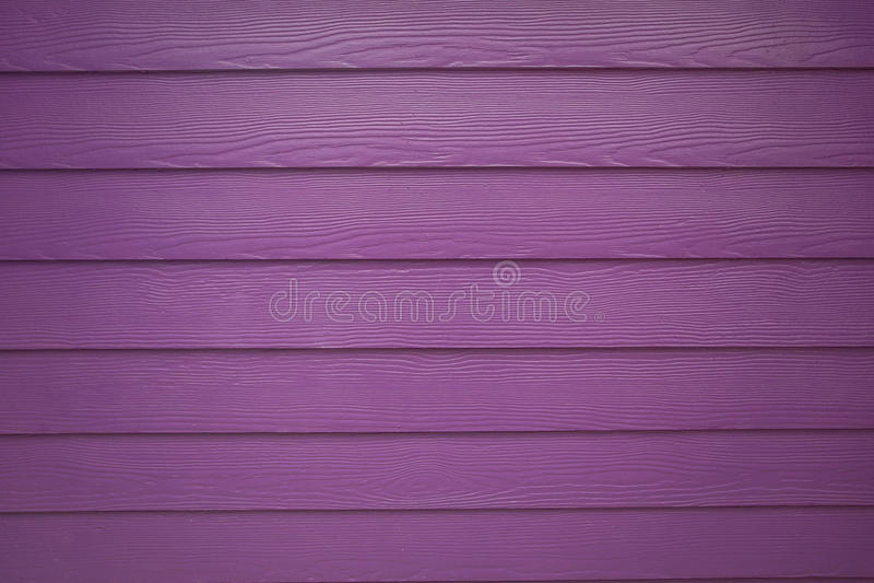 Fondo de madera real púrpura de la textura foto de archivo