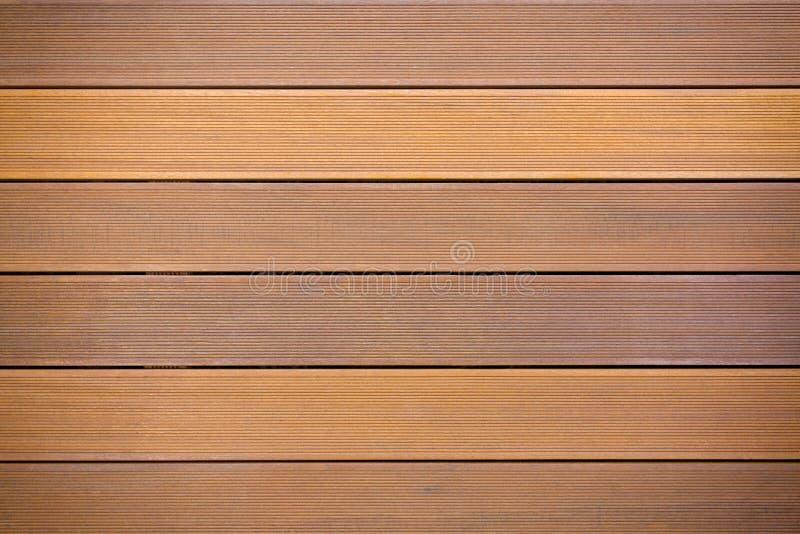 Fondo de madera textura del bangkirai fotos de archivo libres de regalías