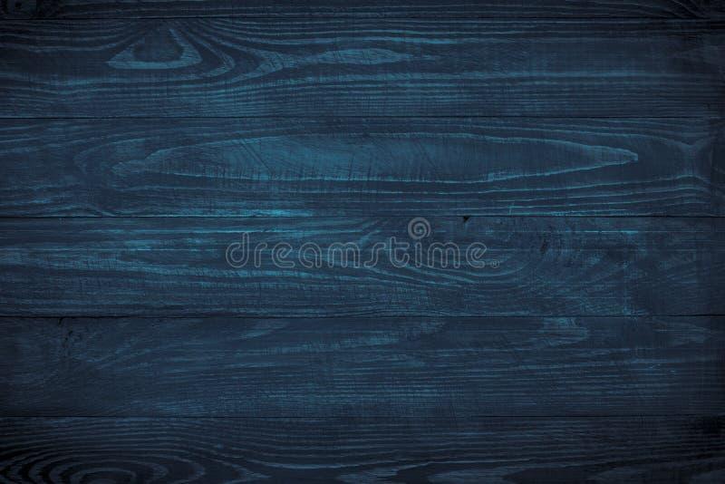 Fondo de madera, textura de madera oscura fotos de archivo