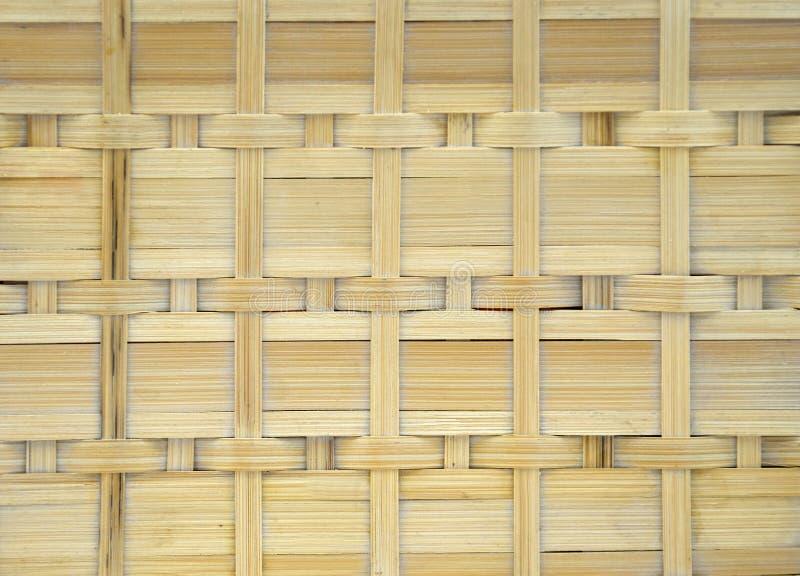 Fondo de mimbre de la textura imagen de archivo libre de regalías