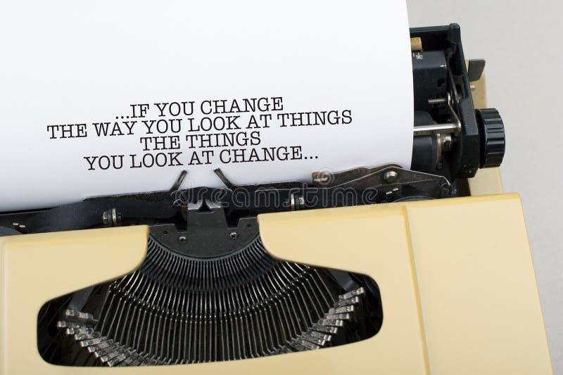 Fondo de motivación de la nota de la frase de la cita del negocio fotos de archivo libres de regalías