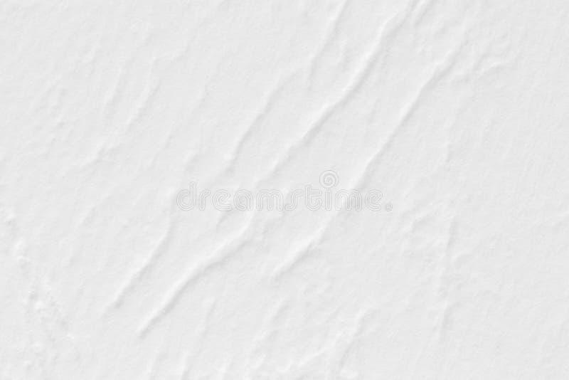 Fondo de papel arrugado de la textura fotografía de archivo libre de regalías