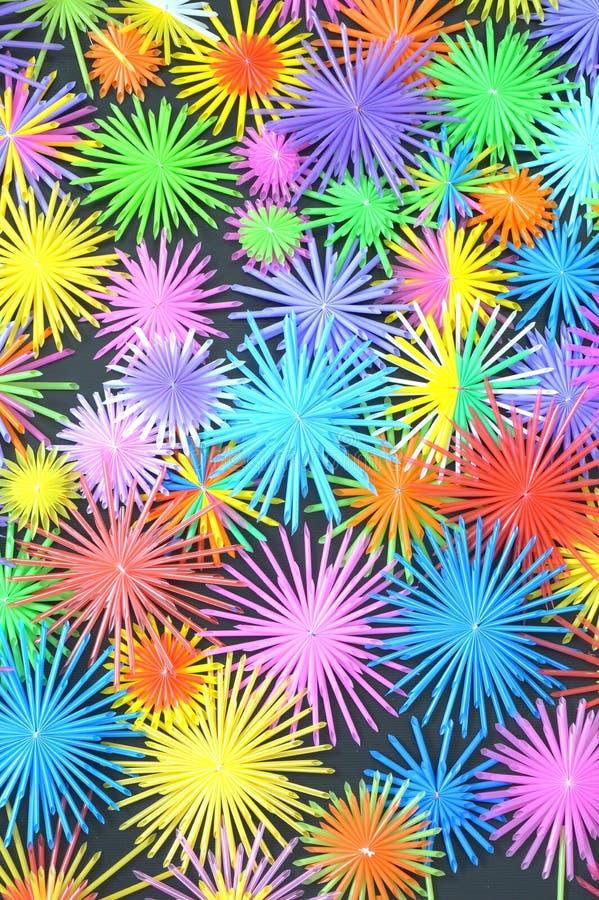 Fondo de papel colorido libre illustration