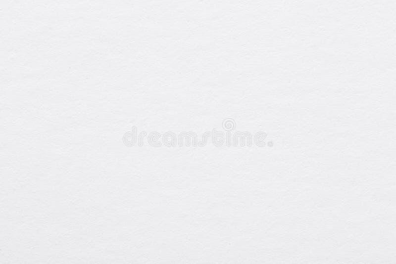Fondo de papel en el nuevo color blanco para su dise?o fotografía de archivo libre de regalías