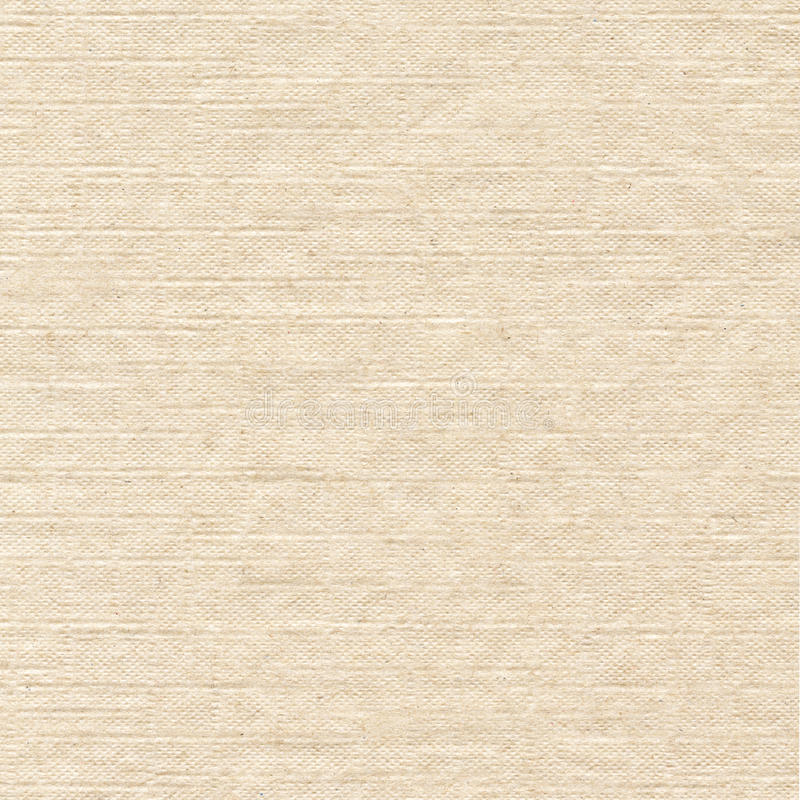 Fondo de papel marrón claro imagen de archivo libre de regalías