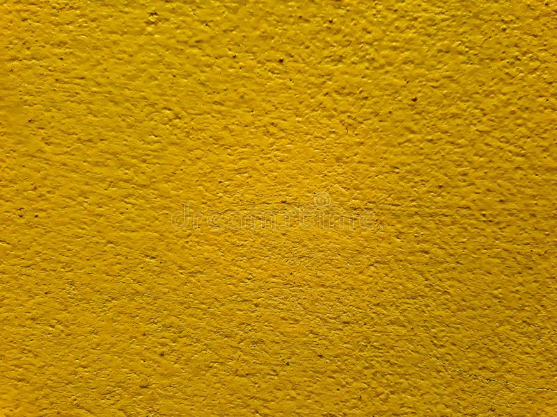 Fondo de pared del suelo de textura en color dorado abstracto fotos de archivo