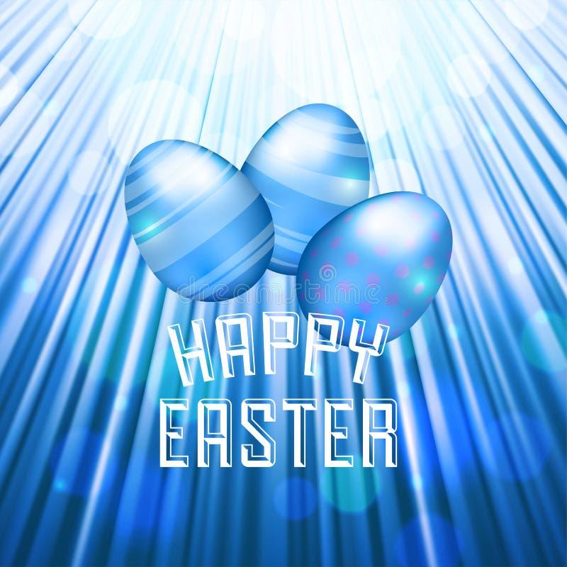Fondo de Pascua libre illustration