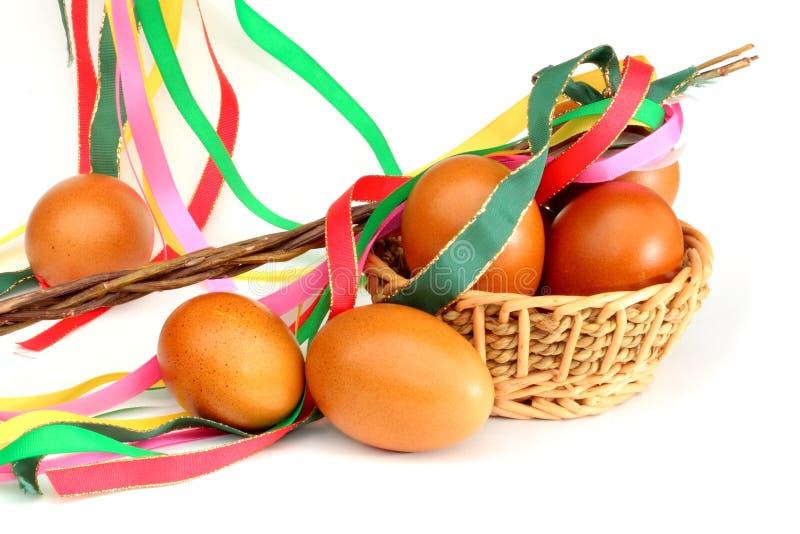 Fondo de Pascua imagen de archivo libre de regalías
