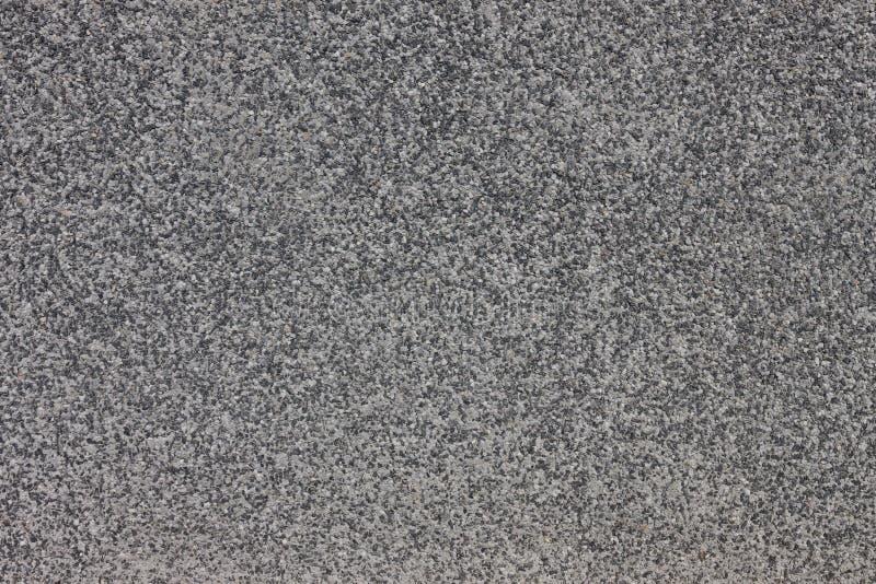 Fondo de piedra de la textura del suelo de los guijarros imagen de archivo