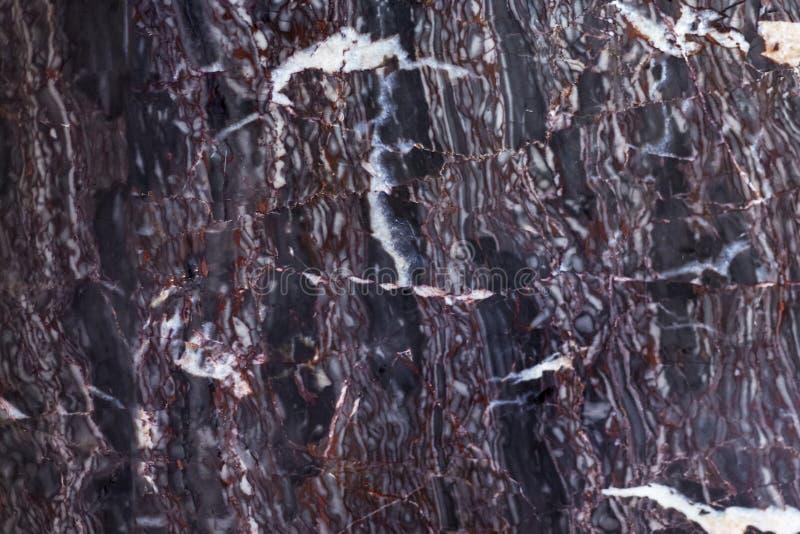 Fondo de piedra de mármol con colores y textura abstractos oscuros, piso o designe y decoración de la pared Modelo de la naturale fotos de archivo