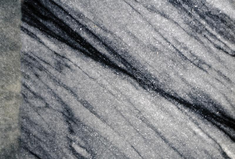 Fondo de piedra de mármol ligero gris de la textura imagen de archivo libre de regalías