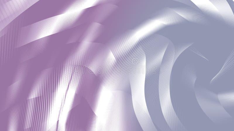 Fondo de pol?gonos Modelo abstracto del fondo fotos de archivo