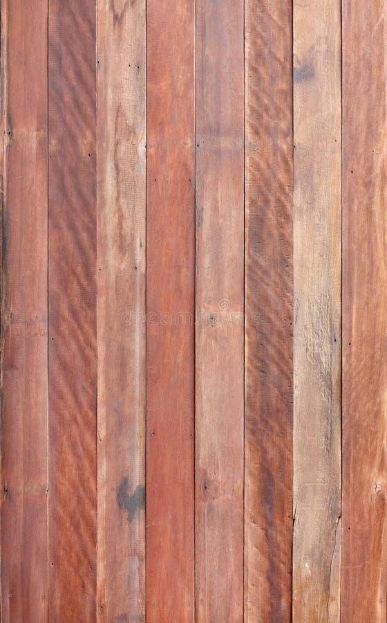 Fondo de textura de madera marrón foto de archivo