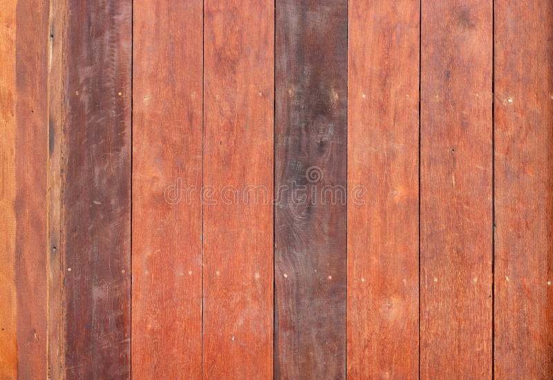 Fondo de textura de madera marrón fotos de archivo libres de regalías