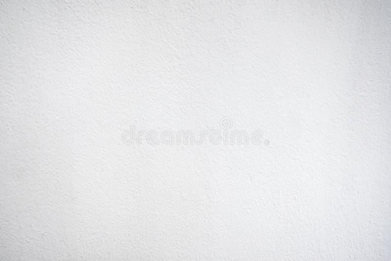 Fondo de textura de pared de hormigón blanco y aspecto de textura de papel imagen de archivo