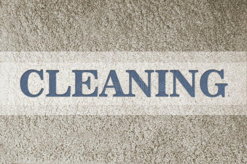 Fondo de una pila de alfombra de color claro blanca pura imagenes de archivo