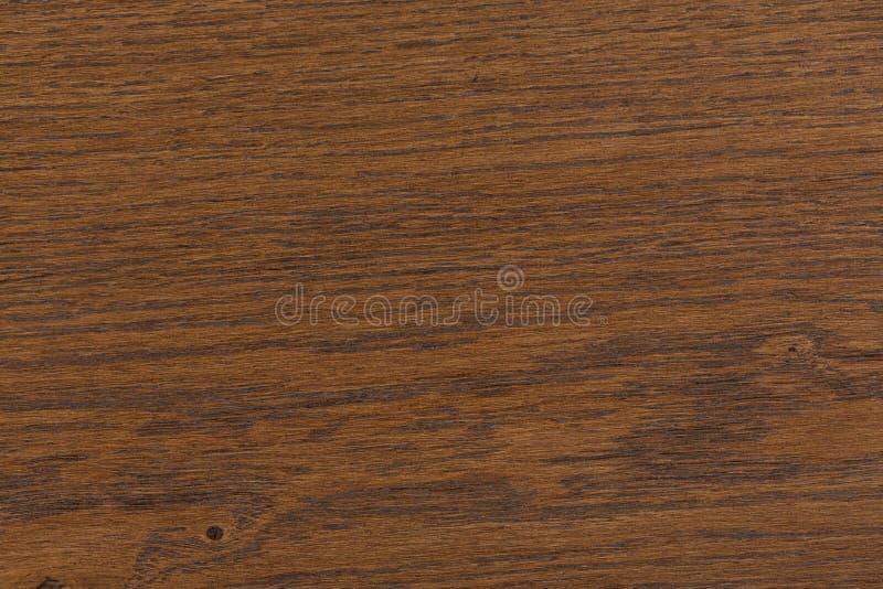 Fondo de una superficie de madera oscura de la tabla con textura fina imágenes de archivo libres de regalías