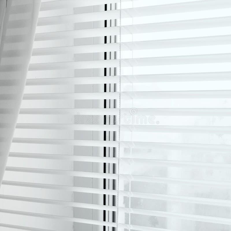 Fondo dei ciechi Foto astratta fotografia stock