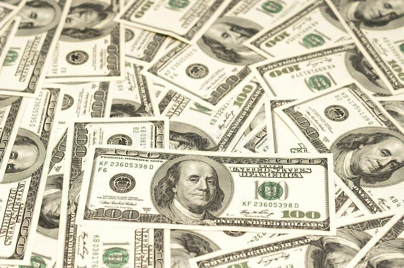 Fondo dei soldi immagine stock