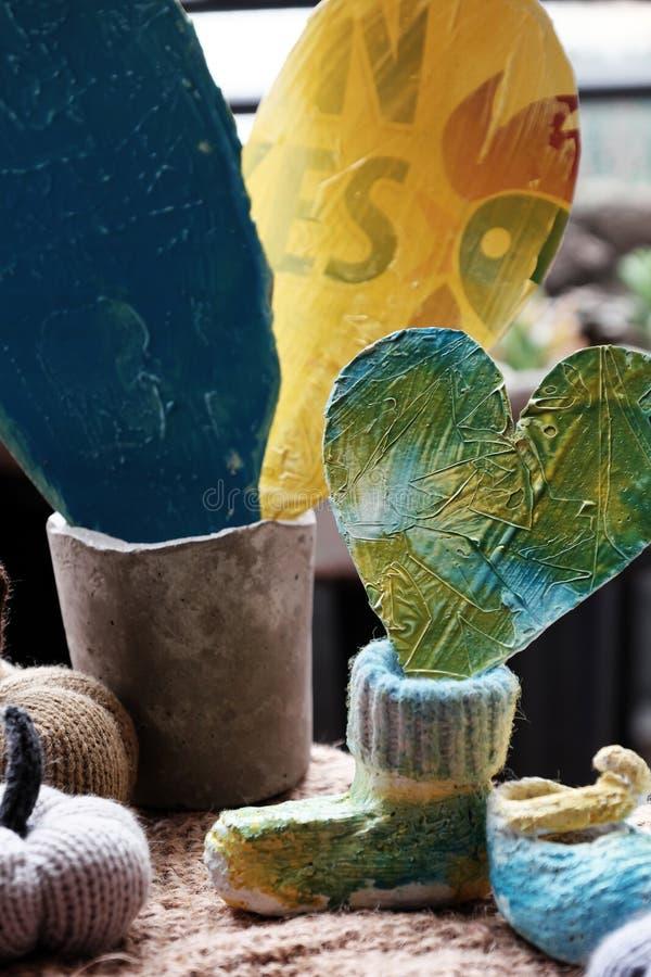 Fondo del amor con el corazón fotografía de archivo libre de regalías