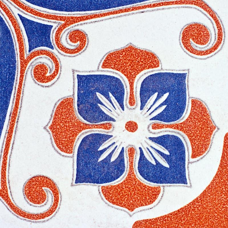 Fondo del azulejo imagen de archivo