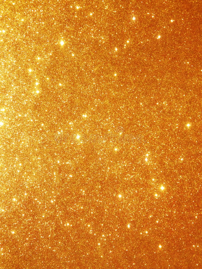 Fondo del brillo del oro fotos de archivo