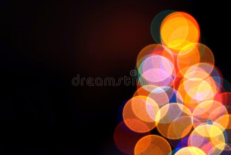 Fondo del buon anno con spazio per testo fotografia stock libera da diritti