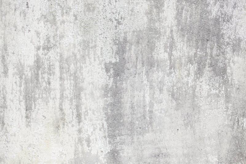 Fondo del cemento gris y blanco imagenes de archivo