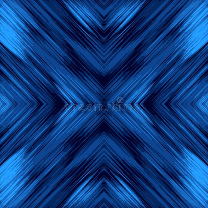 Fondo del color de agua libre illustration