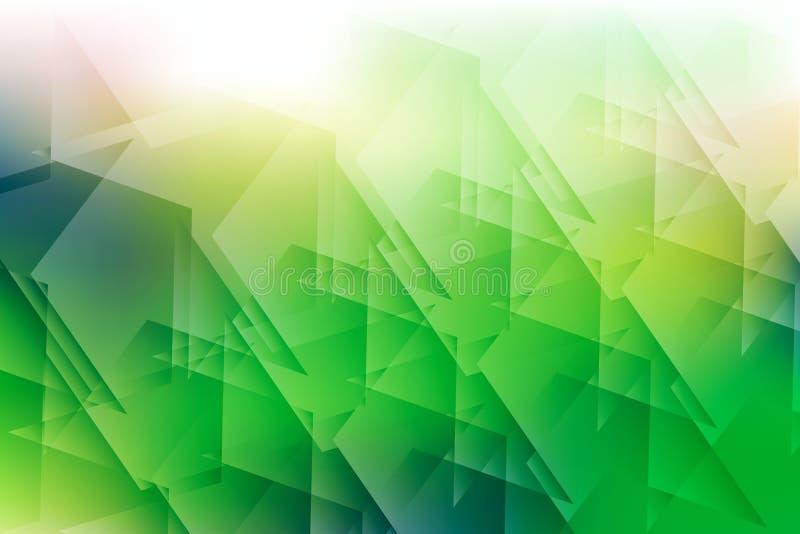 Fondo del color de las texturas púrpura abstracto y verde imagenes de archivo