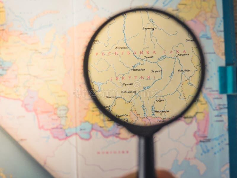 Fondo del concepto del viaje, del turismo y de las vacaciones Correspondencia del mundo imagen de archivo libre de regalías