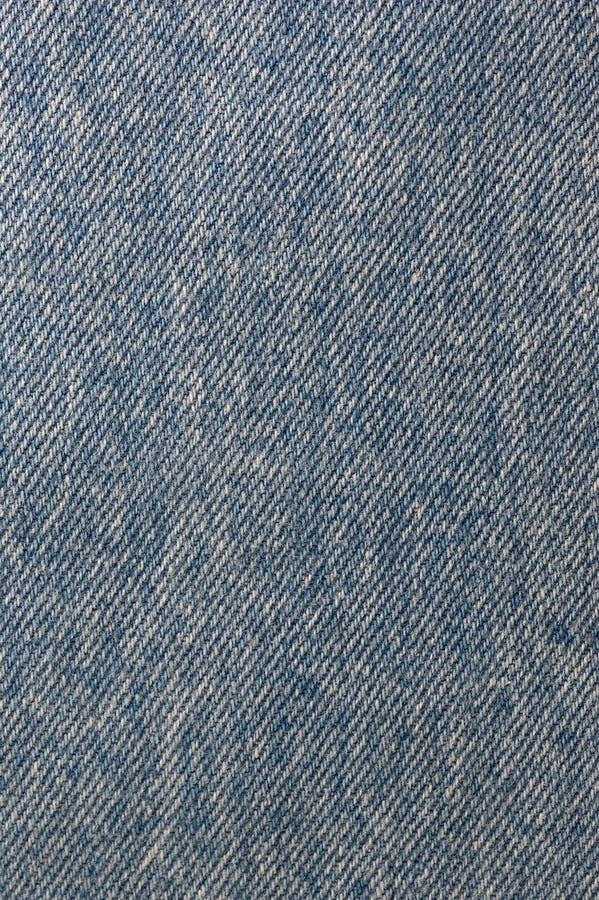 Fondo del dril de algodón imagen de archivo