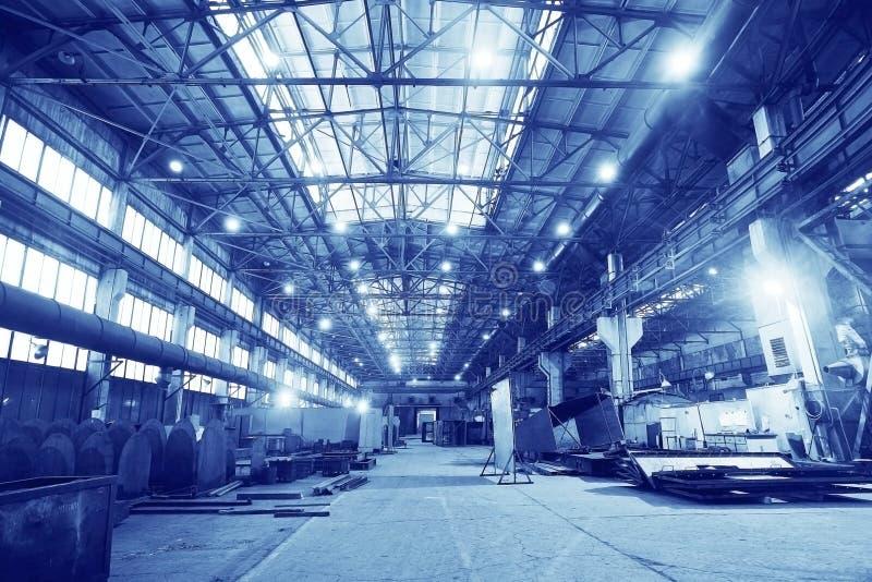 Fondo del equipo industrial fotos de archivo libres de regalías