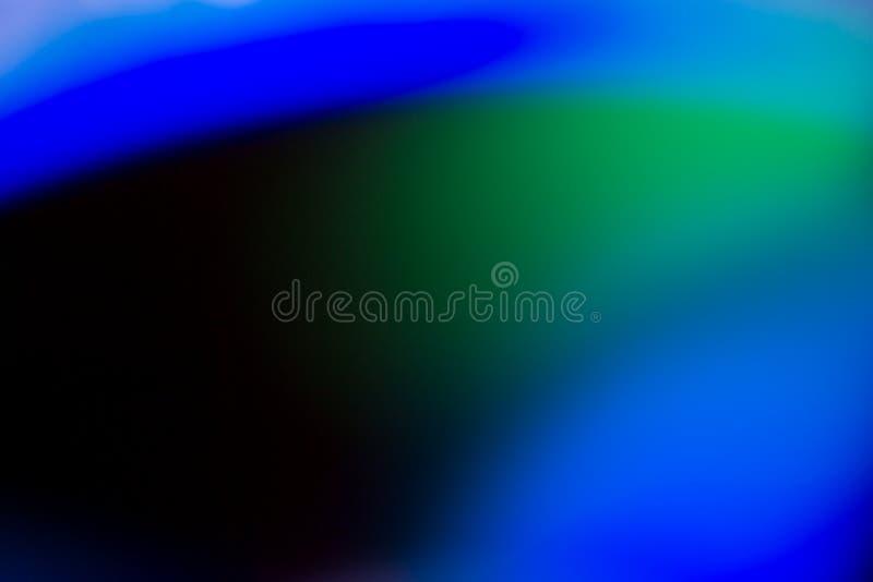 Fondo del extracto del color del arco iris imagenes de archivo