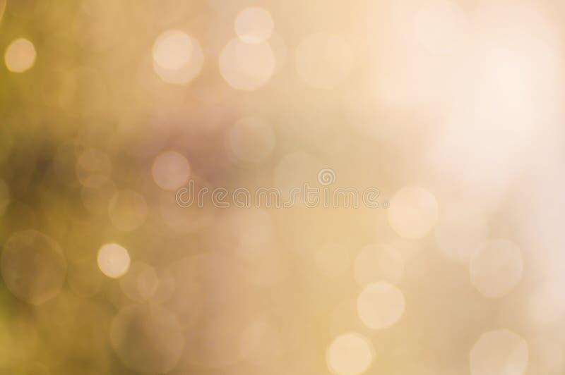 Fondo del extracto de la luz suave imagen de archivo