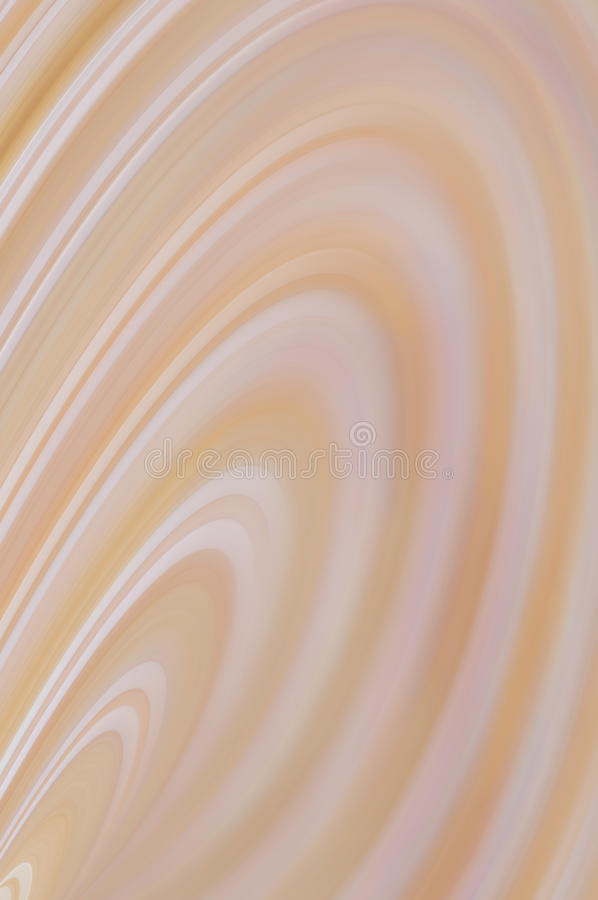 Fondo del extracto de la luz suave de Brown ilustración del vector