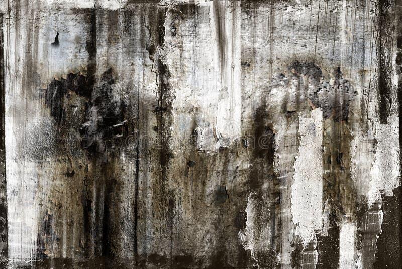 Fondo del extracto del metal de Grunge imagenes de archivo