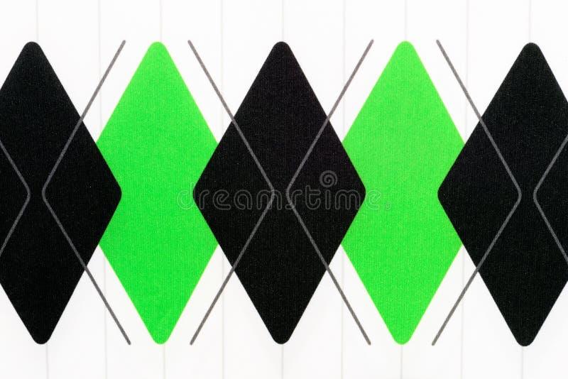 Fondo del grafico del tessuto fotografia stock