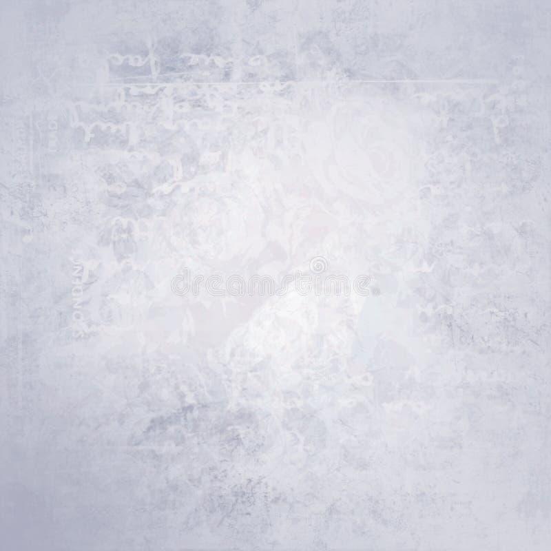 Fondo del Grunge ilustración del vector