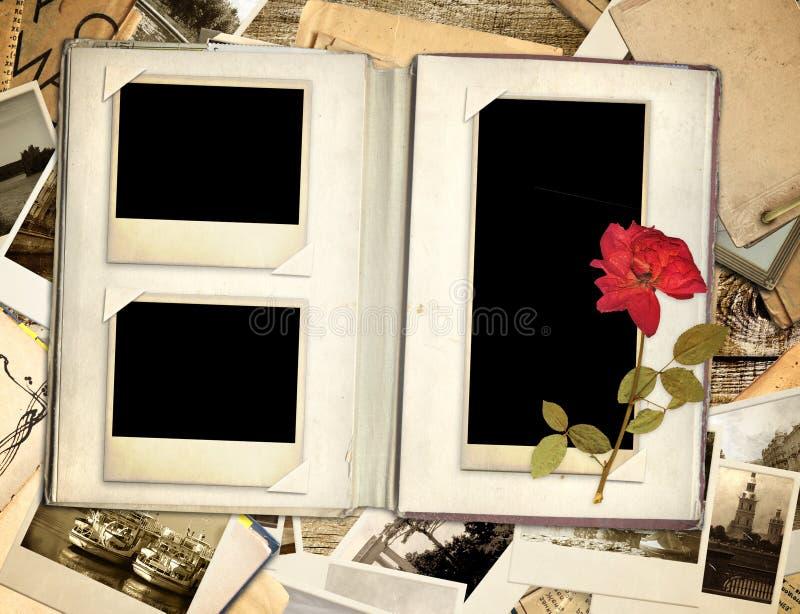 Fondo del Grunge fotografía de archivo libre de regalías
