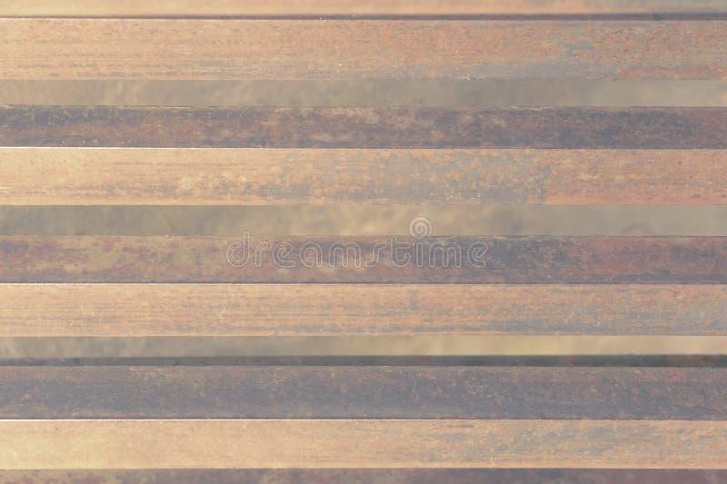 Fondo del Grunge, rayas de los tonos rosados de acero, en colores pastel imagen de archivo