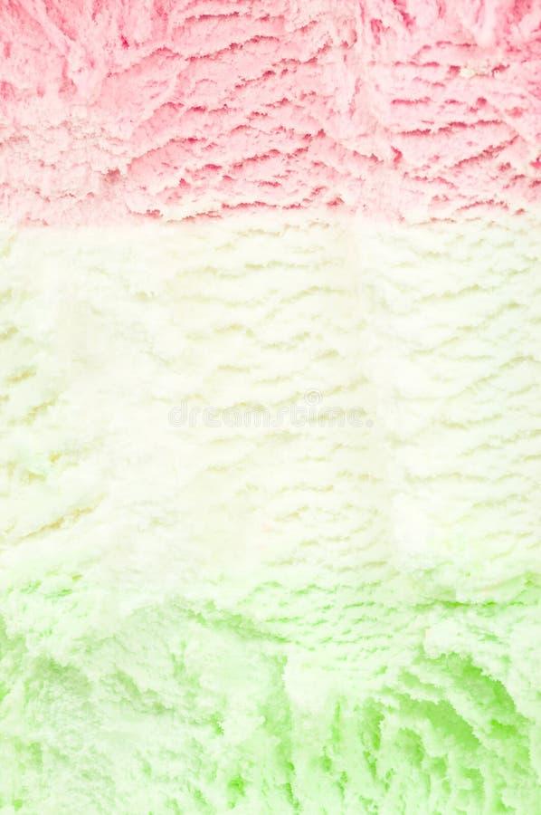 Fondo del helado fotos de archivo libres de regalías