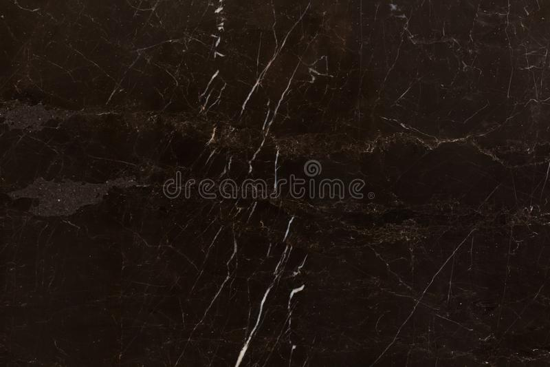 Fondo del mármol de Brown con alivio medio del contraste fotografía de archivo