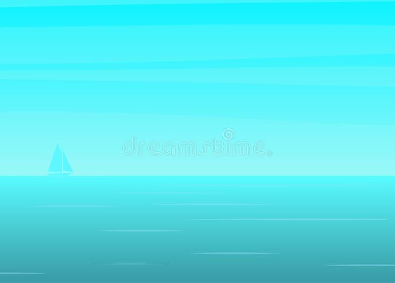Fondo del mar libre illustration