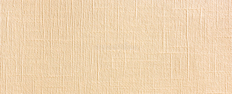 Fondo del material natural, estera decorativa, papel pintado ligero con la textura de lino imagen de archivo
