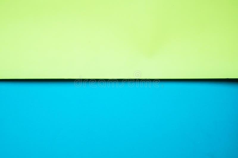 Fondo del papel coloreado imagenes de archivo