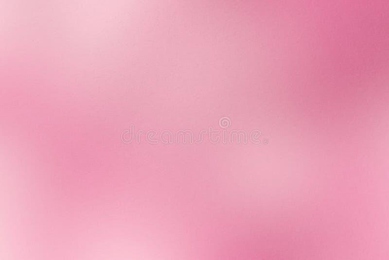 Fondo del papel pintado de la pendiente de Cherry Red con los colores vivos de Borgoña, del Cerise, de Cherry Blossom Pink, y la  libre illustration